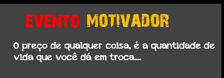 Evento Motivador